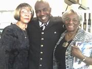 Mother Mildred & Mother Allen