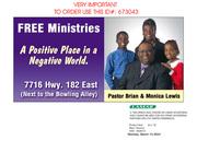 Free Ministries