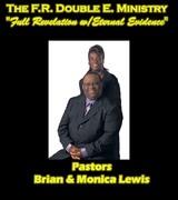 Pastors J. Brian & Monica Lewis