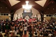 Prophet Jesus Rosario Bridgeport CT