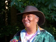 Grandmother Dawn Sky Weaver