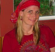 Martha Lucier
