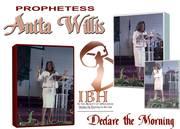 Prophetess Anita