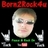 Blair Kunkel(born2rock4u)