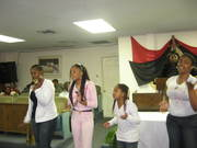 Youth in Praise