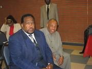 Power packed Men of God