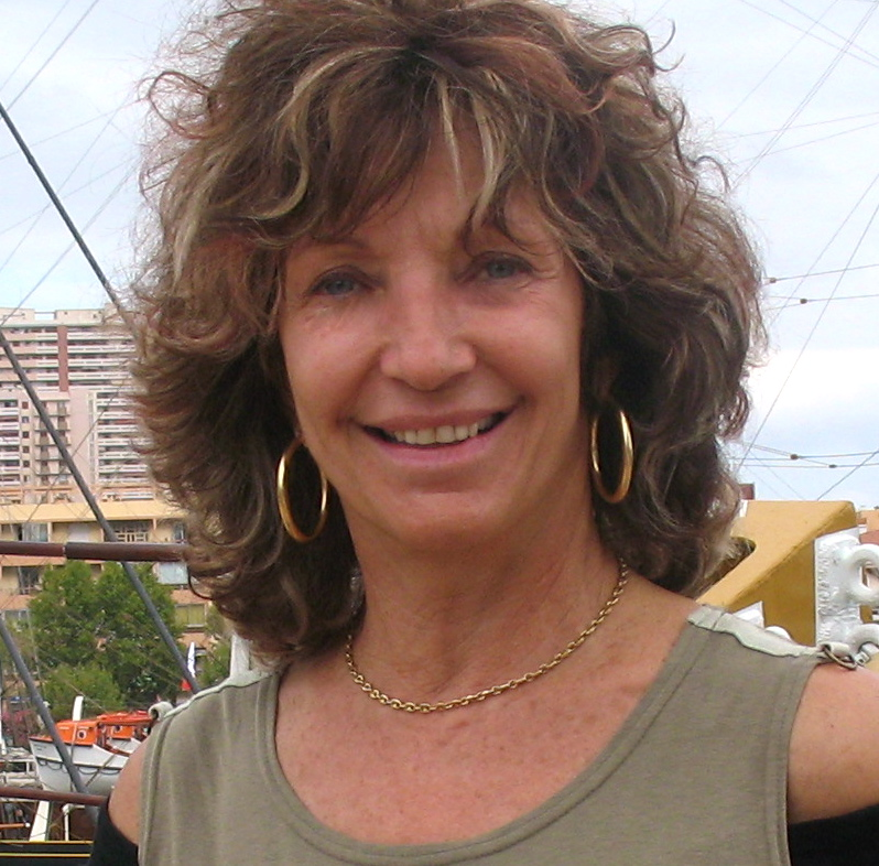 Jocelyne Diana