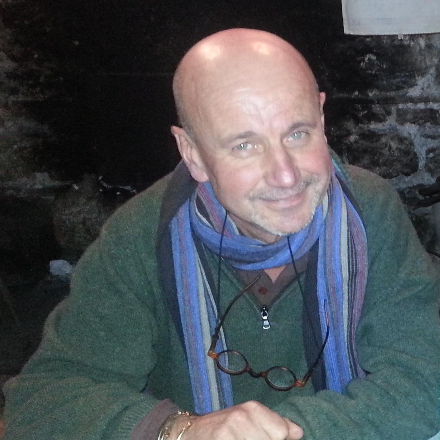 Gilles Salanou