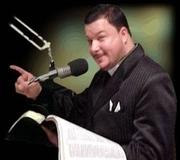 Bishop Bixby on WGFE Radio
