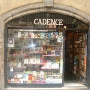 Librairie Cadence, Lyon