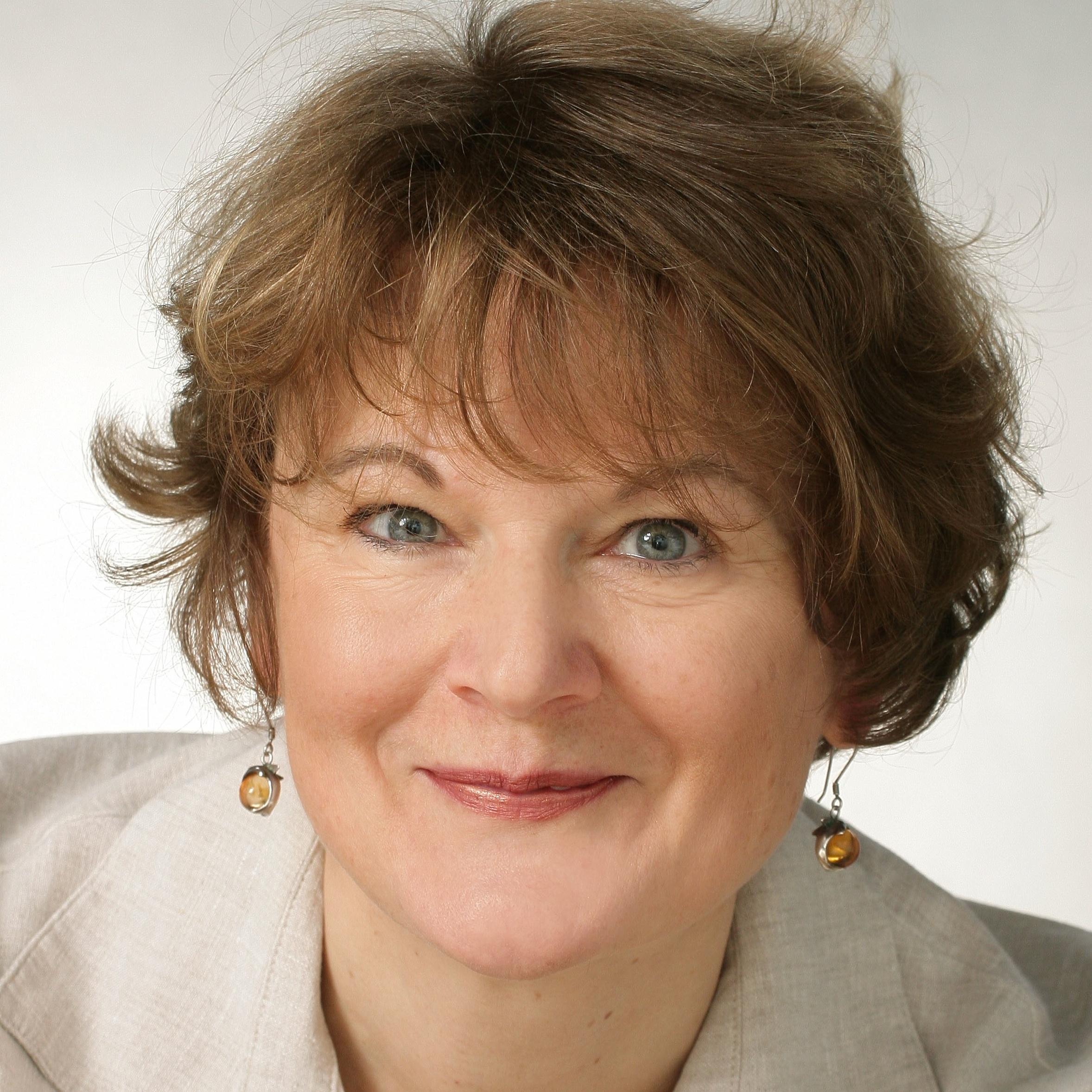 Christiane Beaugé