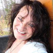Chamane Sylvie Éliane
