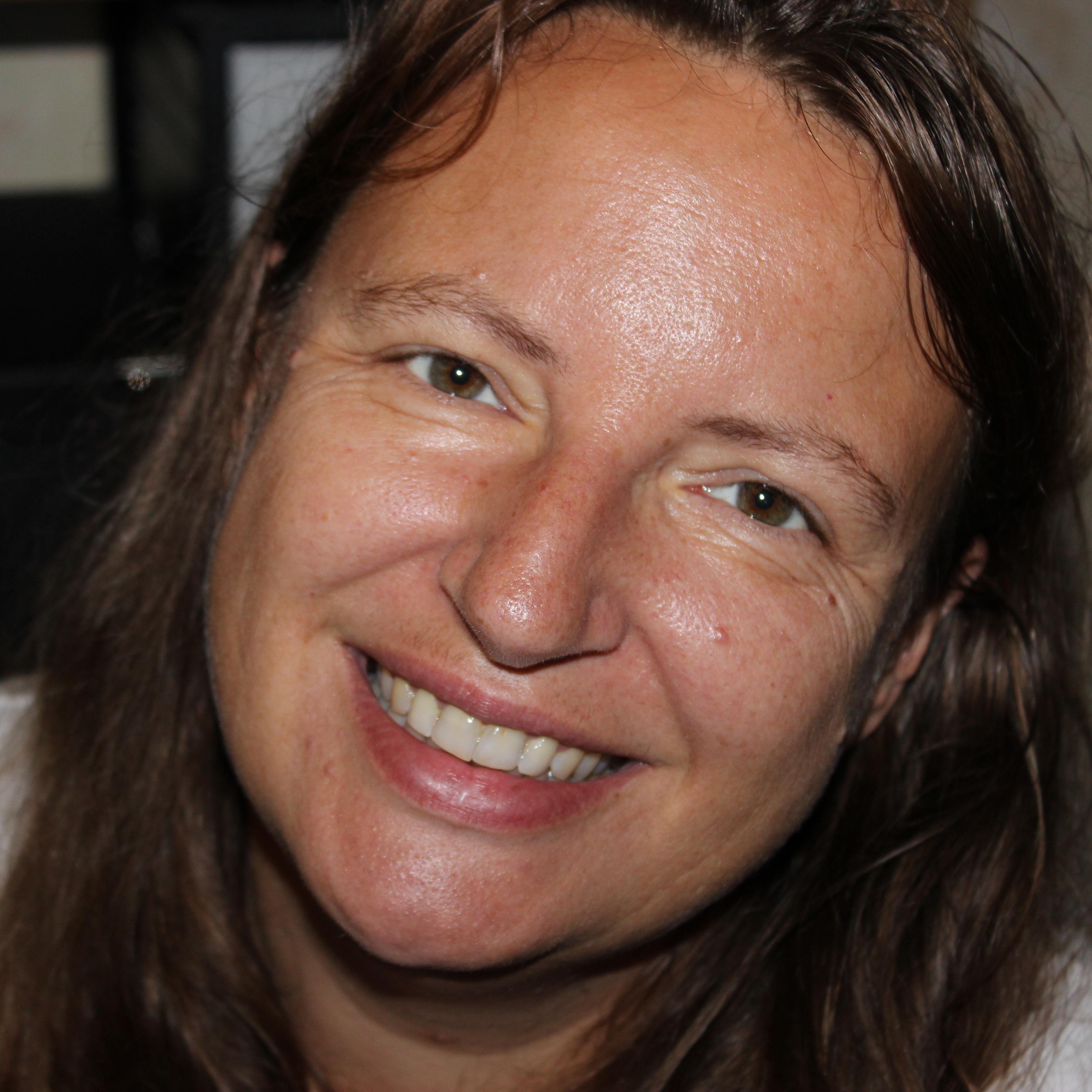 Sophie Le Corgne