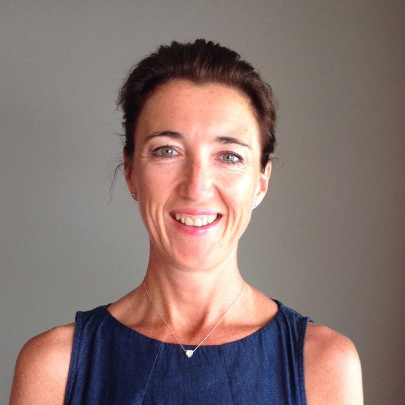 Coralie Chateau-Thomas