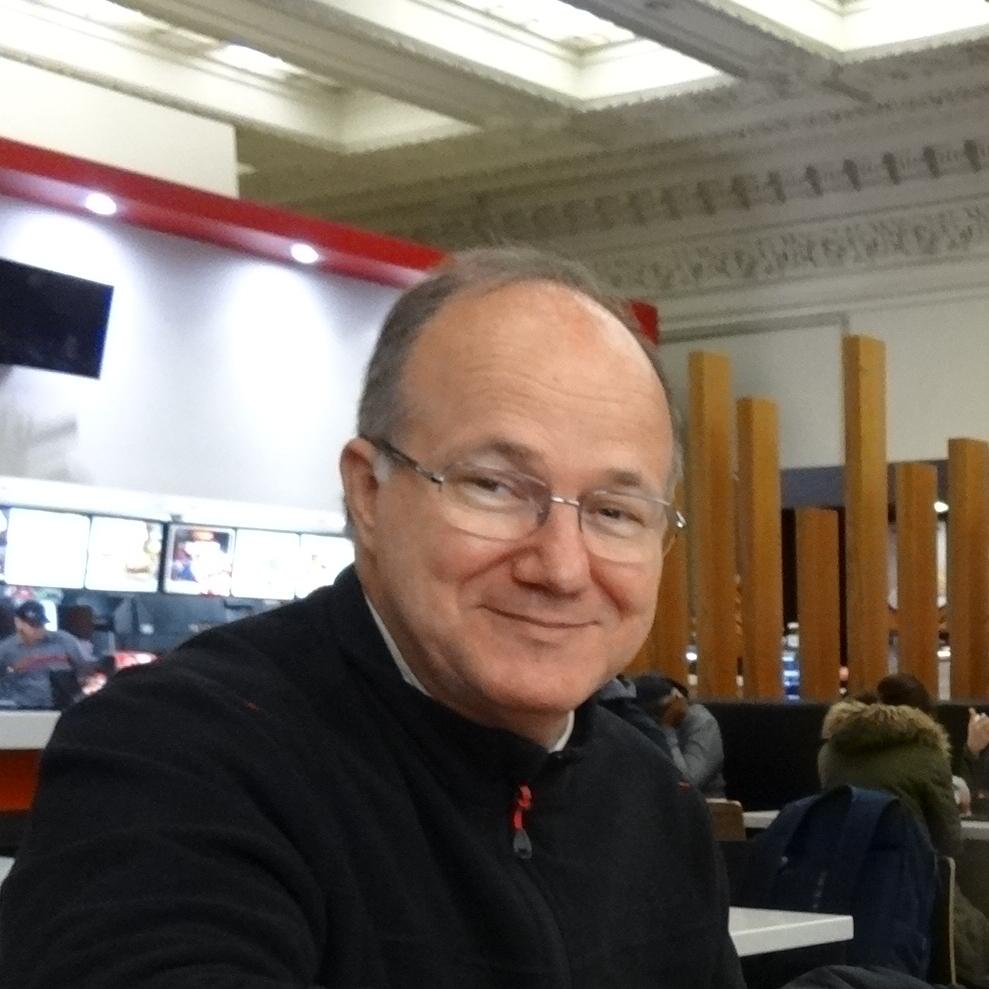 Pascal Morgan