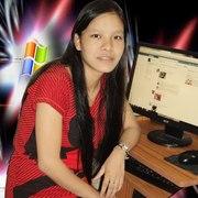 Mary Kim Naulak
