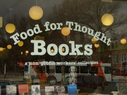 Food For Thought Books