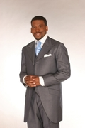 Pastor Jamal H Bryant