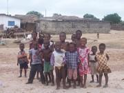 children of Accra