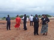 Accra saints and us