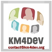 Facilitator KM4Dev