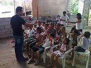 School Of Apostolic & Prophetic Kids