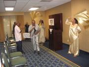 1st Annual Texas King of Glory Prayer Summit