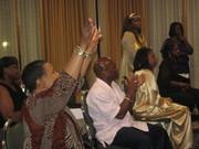 King of Glory Prayer Summit 2010