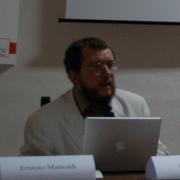 Ernesto Sergio Mainoldi