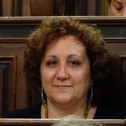 Dra. Isabel Arias