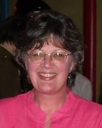 Dianne Bergstedt