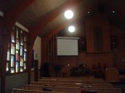 Shabach's New Sanctuary 4