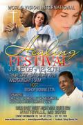 healing fest