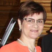 Ольга Низамиева