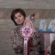 Самарина Светлана Александровна