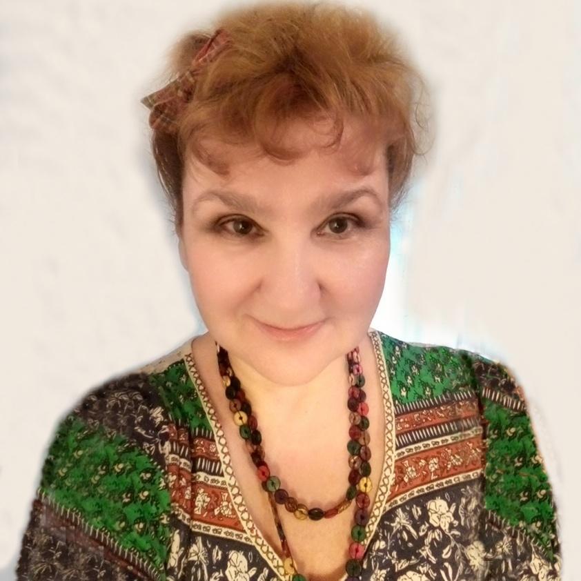 Olga Boehm