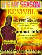 edwards flyer