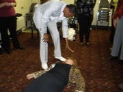 Prophets Chinedu King David in Action