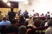 Greater Harvest Church