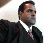 Muhammad Khalique