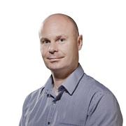Brett Shadbolt