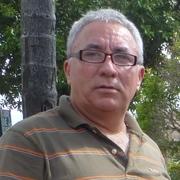 Carlos Rafael Diéguez Batista