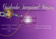 COME OUT AND WORSHIP WITH US