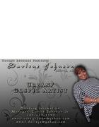 darlene johnson promo card