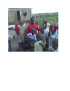 Kenya orphange 2