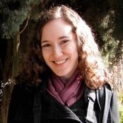 Jillian Rubman