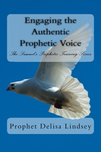 engaging the authentic prophetic voice