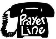 Prayer Line1