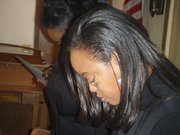 prayer is what i do...
