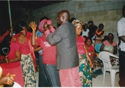 Apostle Dominion Howard